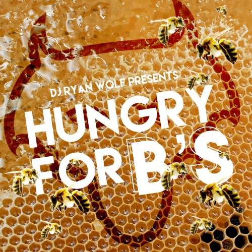 Various Artists - Hungry For B