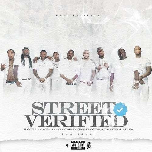 Various Artists - Street Verified