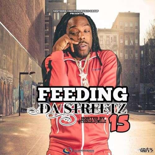 Various Artists - Feeding Da Streetz 15