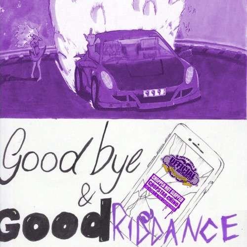 Various Artists - Goodbye & Good Riddance (ChopNotSlop Remix)