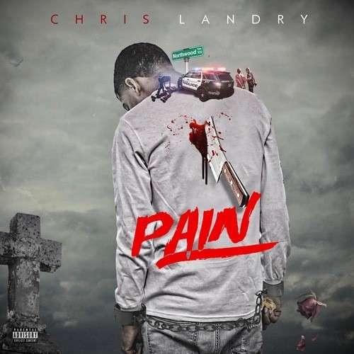 Chris Landry - Pain