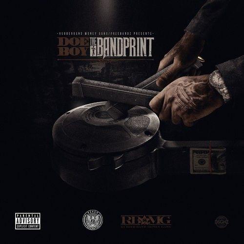 The Bandprint - Doe Boy