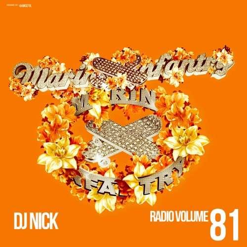 Various Artists - DJ Nick Radio 81