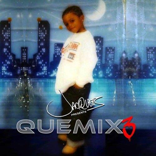 Quemix 3 - Jacquees