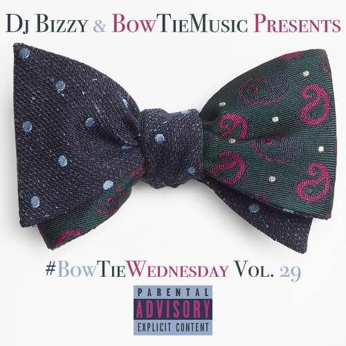 Various Artists - #BowTieWednesday Vol. 29