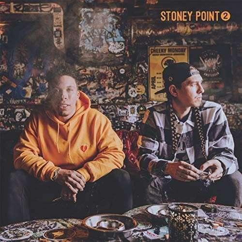Demrick & DJ Hoppa - Stoney Point 2