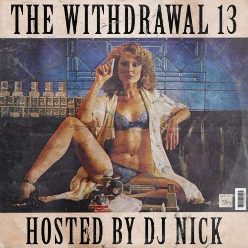 Various Artists - The Withdrawal 13