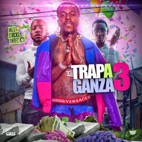 Various Artists - Trapaganza 3