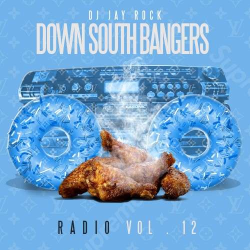 Various Artists - Down South Bangers Radio 12