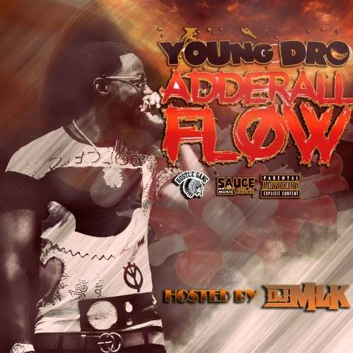 Young Dro - Drip or Drown Freestyle
