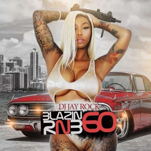 Various Artists - Blazin R&B 60