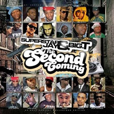 Various Artists - The Second Coming