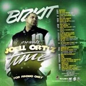 Joell Ortiz - Time