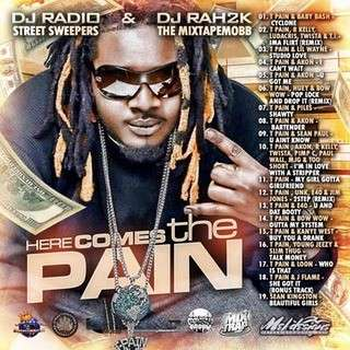 T-Pain - Here Comes The Pain