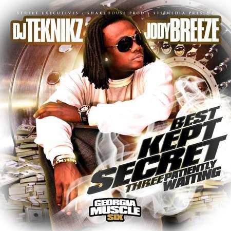 Jody Breeze - Best Kept Secret 3