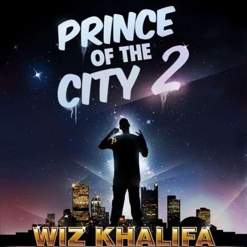 Wiz Khalifa - Prince Of The City 2