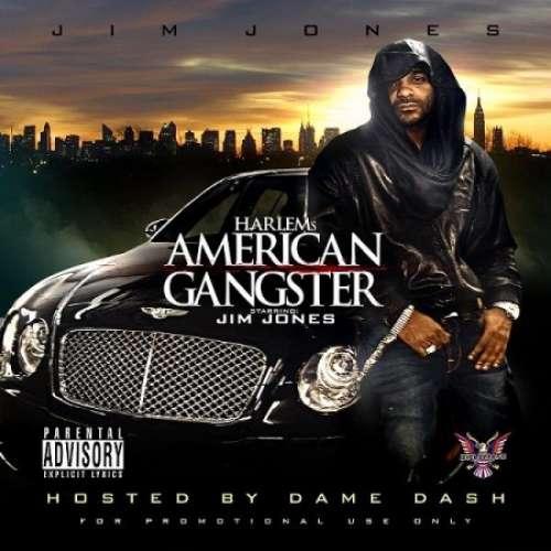 Jim Jones - Harlem's American Gangster (Hosted by Dame Dash)