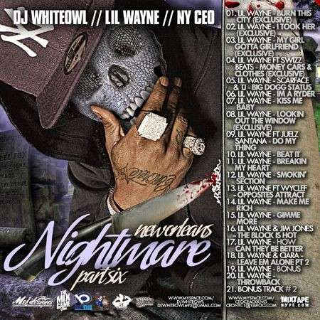 Lil Wayne - New Orleans Nightmare, Part 6