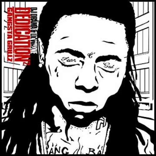 Lil Wayne - Dedication 2 (Gangsta Grillz)
