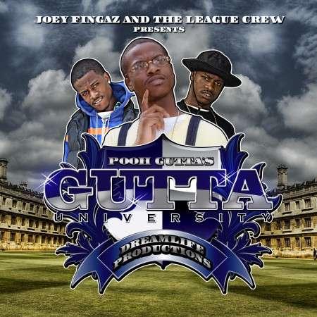 Pooh Gutta - Gutta University