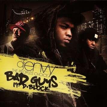 D-Block - Bad Guys 19