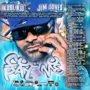 Jim Jones - Fuc U Pay Me