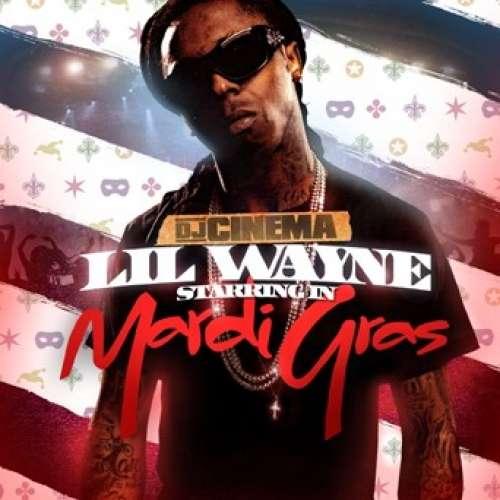 Lil Wayne - Mardi Gras