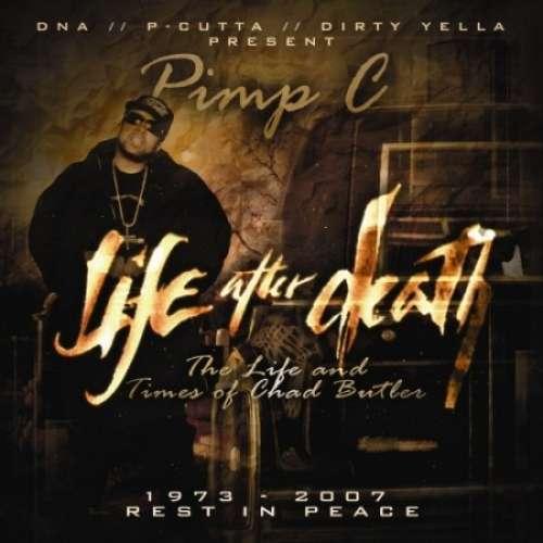 Pimp C - Life After Death