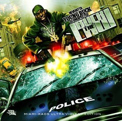 Buck The Law - Young Buck (Hevehitta, DJ Unexpected)