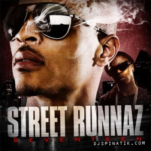 Various Artists - Street Runnaz 17