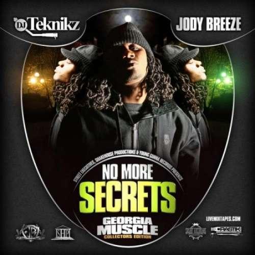 Jody Breeze - No More Secrets