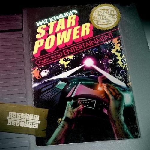 Star Power - Wiz Khalifa (DJ Deez)