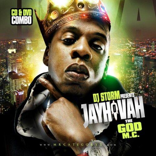 Jayhovah the god mc jay z dj storm stream and download jayhovah the god mc jay z malvernweather Images