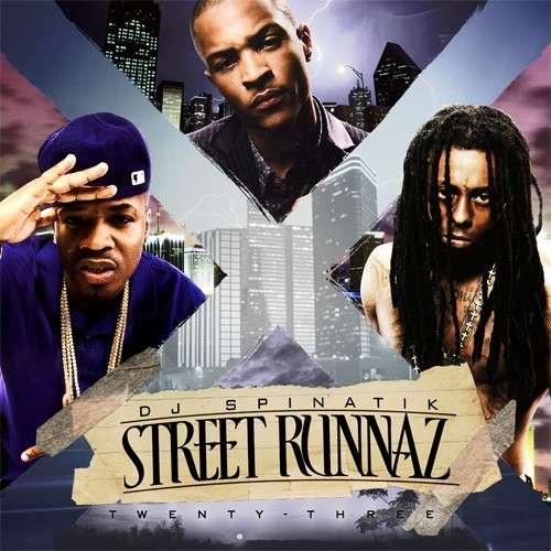 Various Artists - Street Runnaz 23