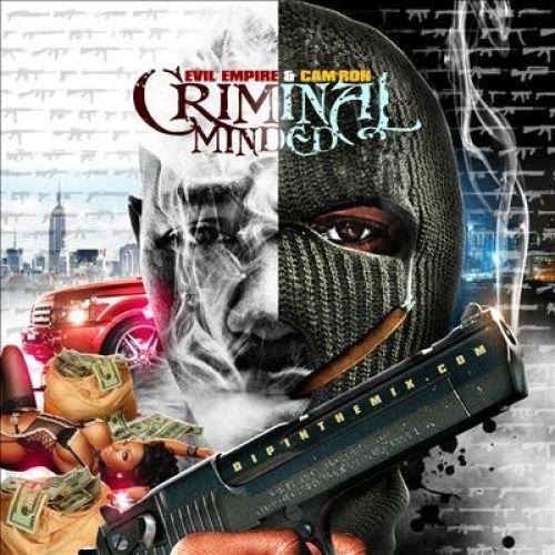 Criminal Minded - Cam'ron (Evil Empire)