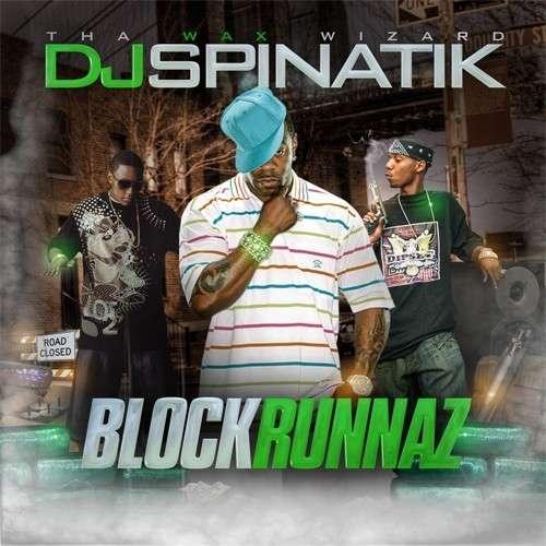 Various Artists - Block Runnaz