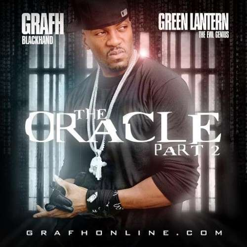 Grafh - The Oracle, Part 2