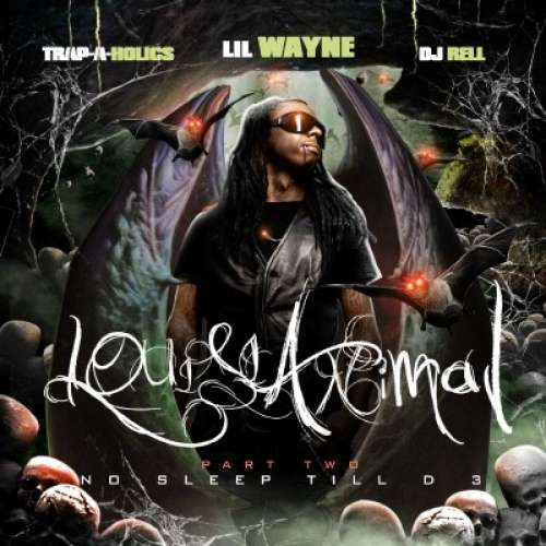 Lil Wayne - Louisianimal, Part 2