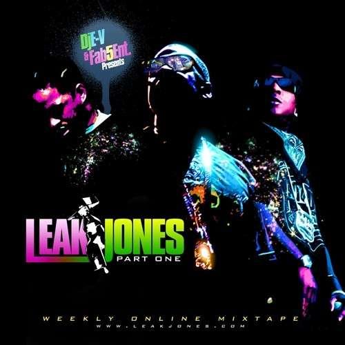 Various Artists - Leak Jones, Part 1