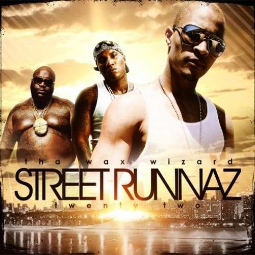 Various Artists - Street Runnaz 22
