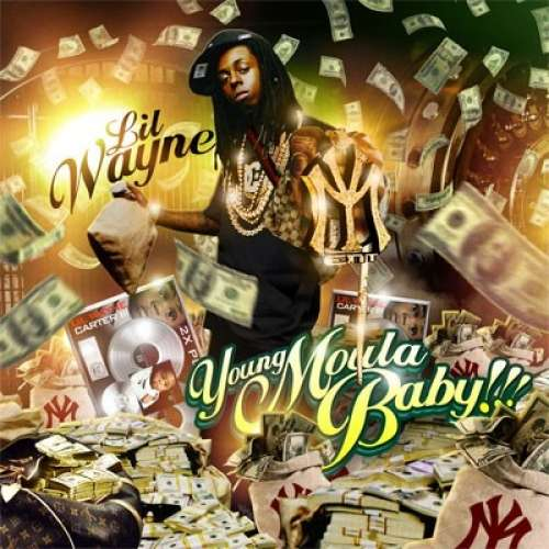 Lil Wayne - Young Moula Baby!