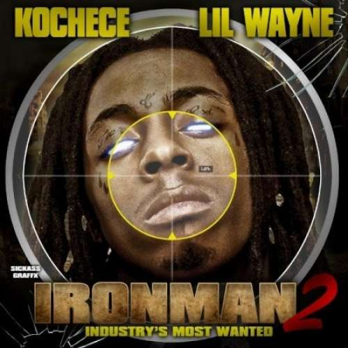 Lil Wayne - Ironman 2 (Industry's Most Wanted)
