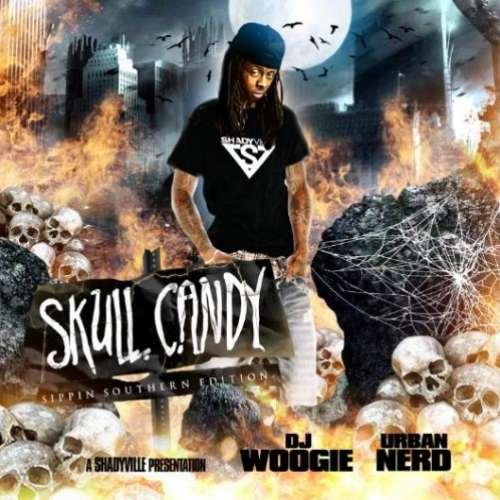 Lil Wayne - Skull Candy