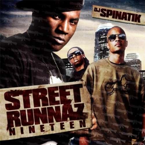 Various Artists - Street Runnaz 19