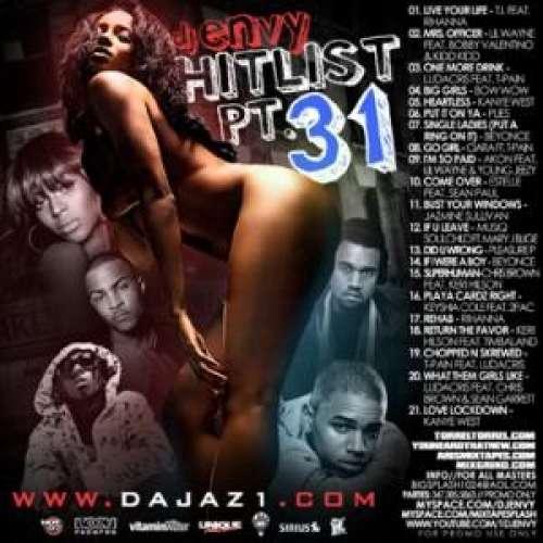 Various Artists - Hitlist, Part 31