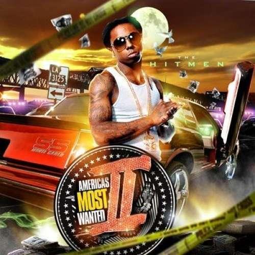 Lil Wayne - America