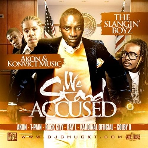 Akon - I'm So Paid ft. Lil Wayne, Young Jeezy