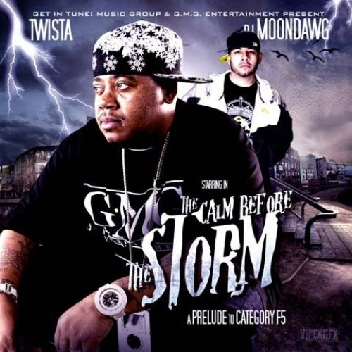 The Calm Before The Storm - Twista (DJ Moondawg)