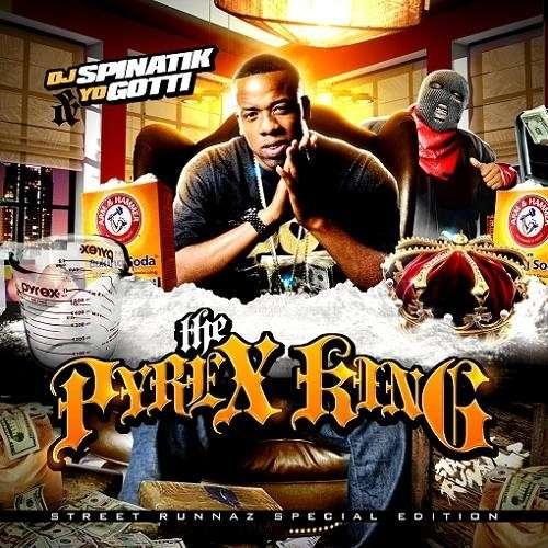 Yo Gotti - The Pyrex King
