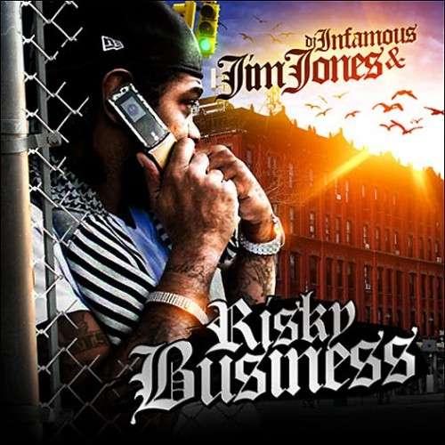 Jim Jones - Risky Business